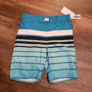 Old Navy Boys Swimsuit sz 10-12